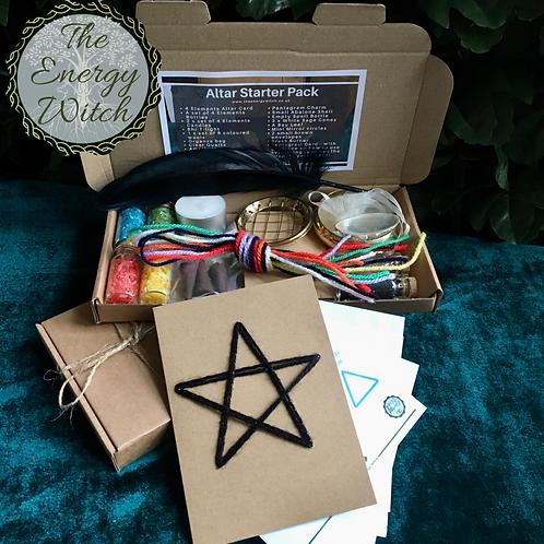 Altar Starter Pack