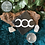Thumbnail: Pagan Symbols Slate Tile - Singles
