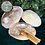 Thumbnail: Smudge Starter Kit - White Sage (Smooth Abalone Shell)