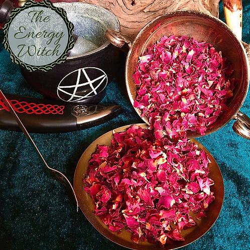 Rose Petals - sample pack