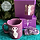 Thumbnail: Purple Goddess Mug