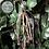 Thumbnail: Witches Bells - Black & Grey Ribbon
