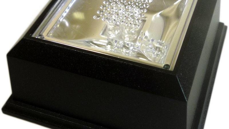 LED Light Block - White Light 5x5cm