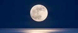 Moon Information