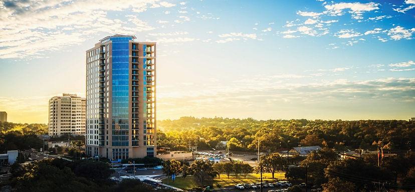 McCombs Properties development, The Broadway condo building in San Antonio, TX