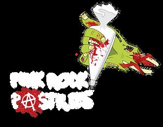 Punk Rock Pastries
