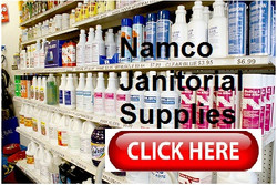 Namco Janitorial Supplies
