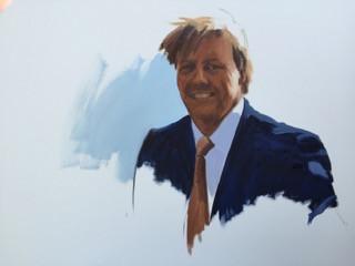 Koning Willem Alexander   €1750,-