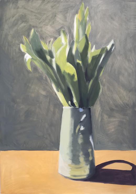 Tulpen                            SOLD