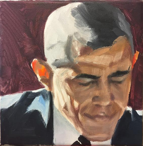 Barack Obama                 sold