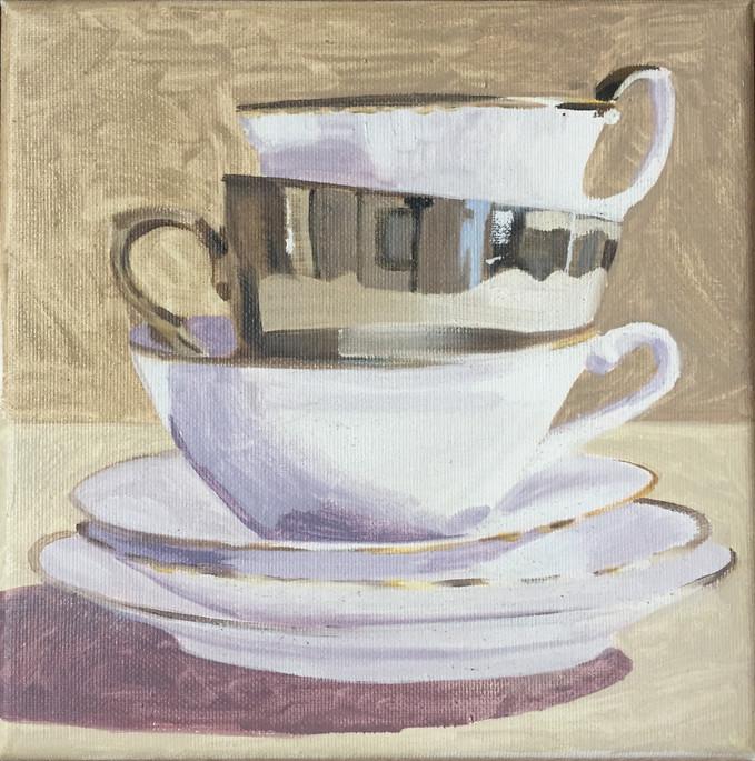 cups III                            sold