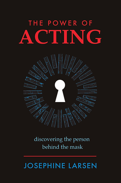 'The Power of Acting'