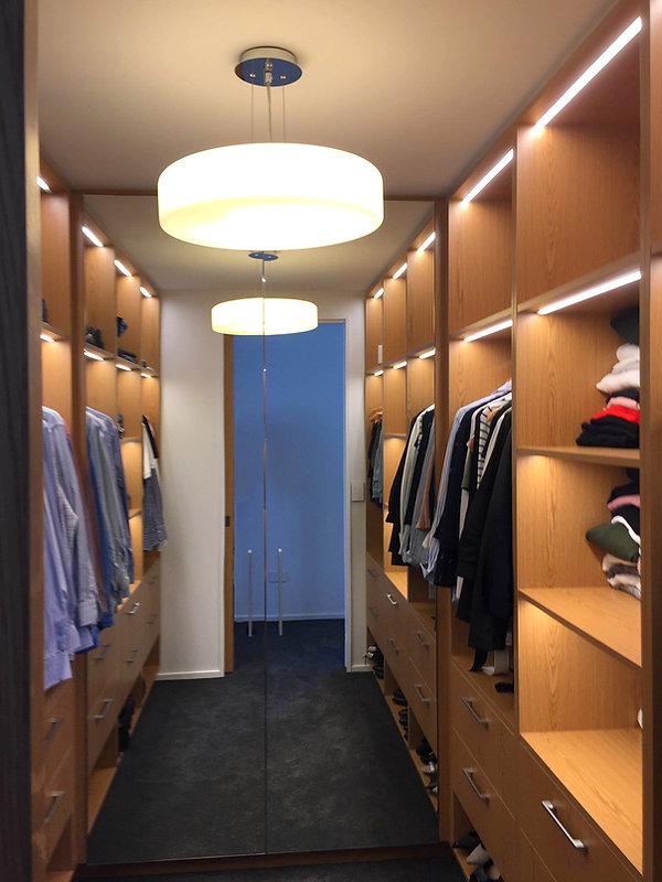 Designer Wardrobe Hi-Spec