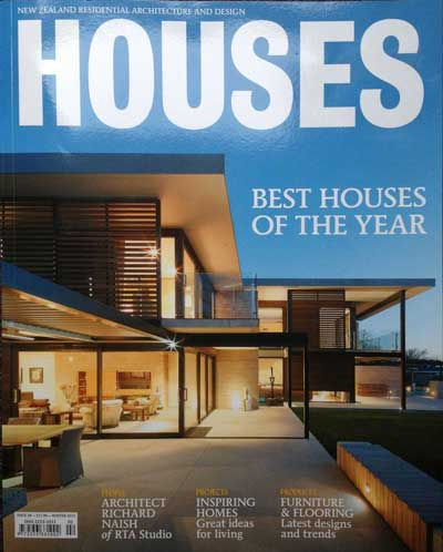 house of the year 2013 Christchurch