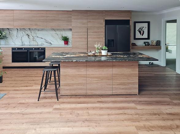 Emma Morris kitchen design