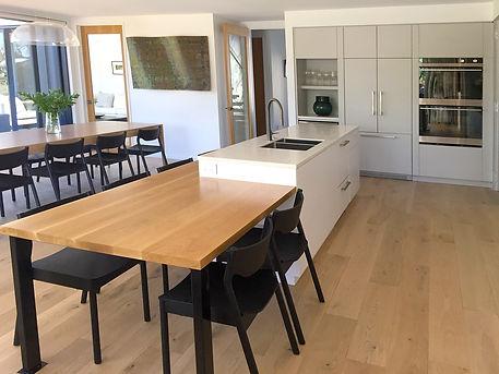 Designer Kitchen Hi-spec