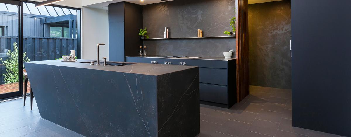 Bates Kitchens - Dwell Interiors
