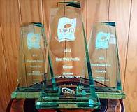 2012 Best Web Profile Award