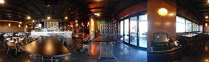 360 virtual tour of Restaurant Bar