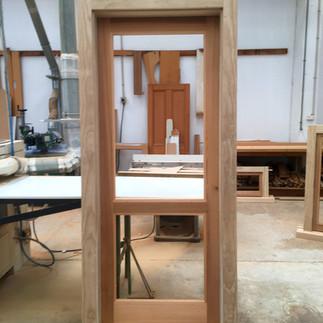 red-cedar-door-pine-frame