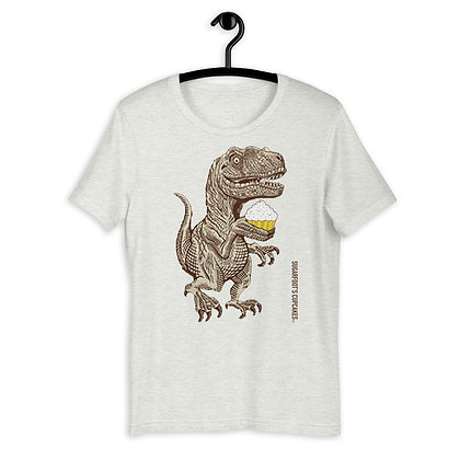 Dinosaurs Love Cupcakes T-shirt