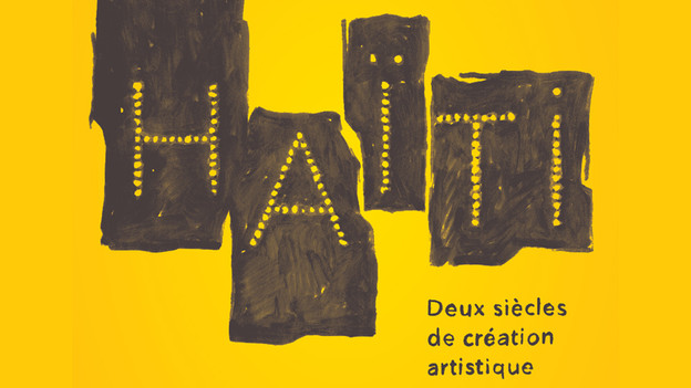 HAITI - TWO CENTURIES OF ARTISTIC CREATION