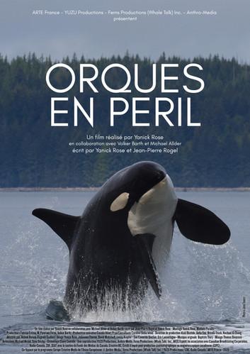 Orques en péril