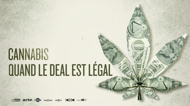 WEED, GREED AND LEGALIZATION