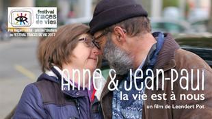 ANNE & JEAN-PAUL, LA VIE EST A NOUS
