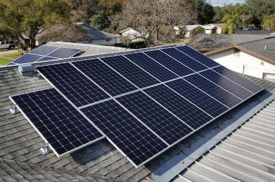 11.88 kW Solar Energy System