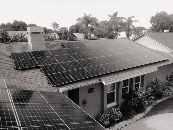 17.6 kW Solar Energy System
