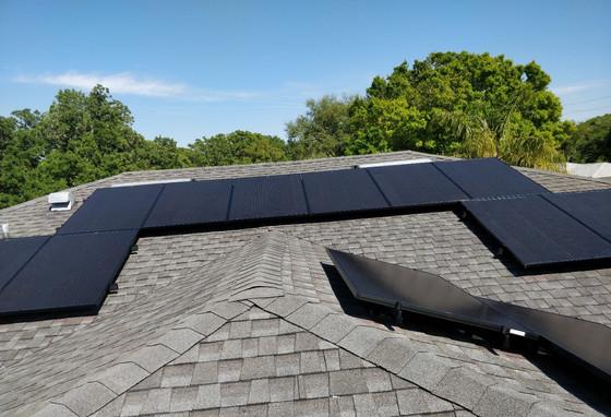 10.44 kW Solar Energy System
