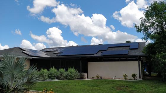 15.08 kW Solar Energy System