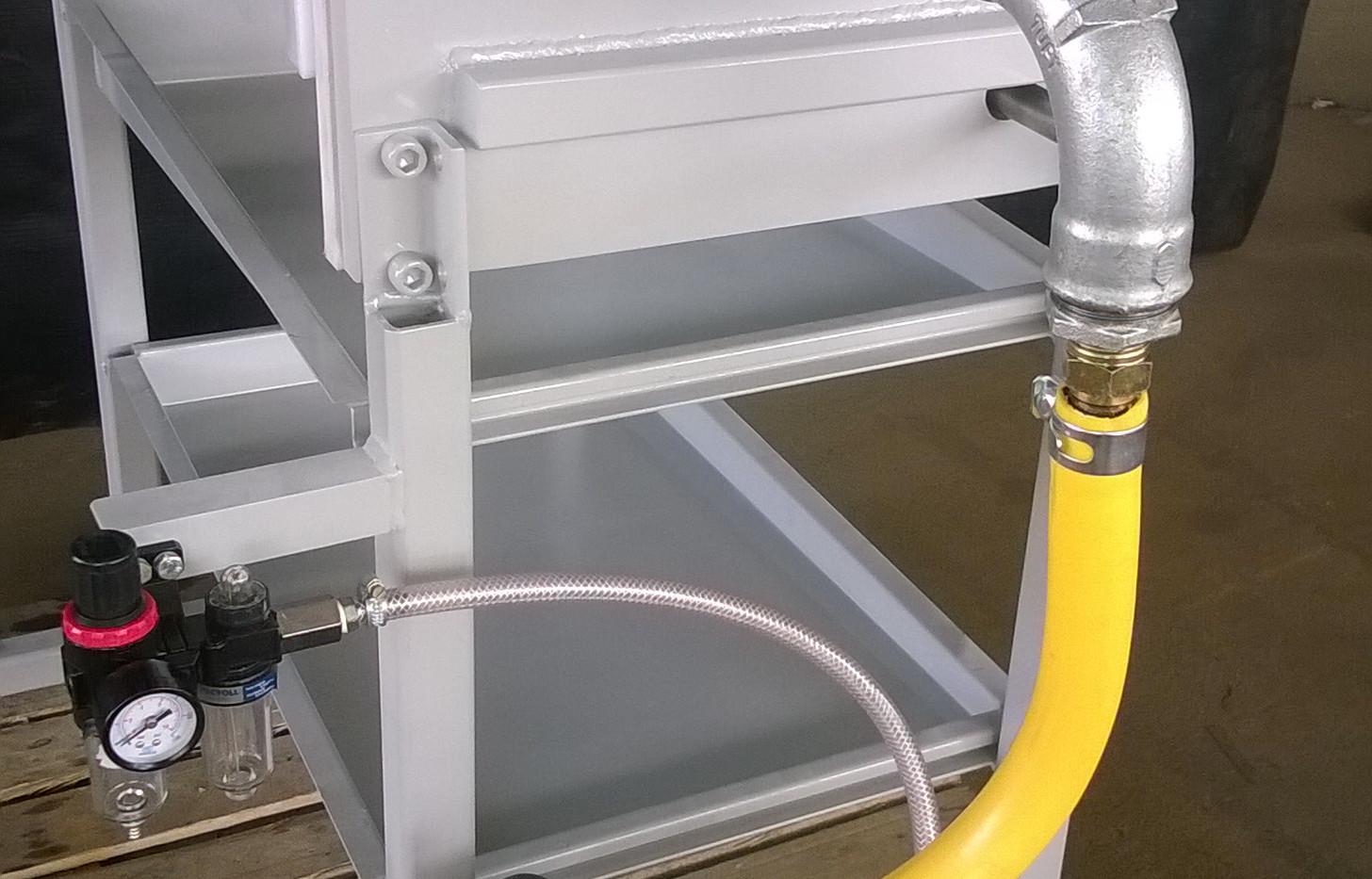 filtro prensa manual a_