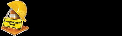 Construction Pro's Insurance Logo