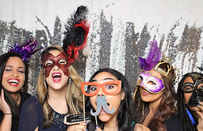Photo Booth Rentals for Weddings in New Orleans