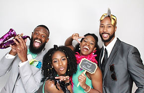 Photo Booth Rental Packages in New Orleans