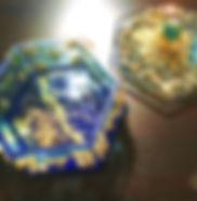 ノクターン(夜想曲)の宝石箱 ~星宮殿~