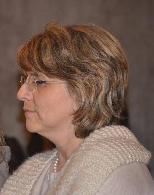 Lorenza Bona