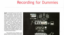 RECORDING FOR DUMMIES