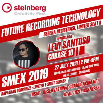 Future Recording Technology