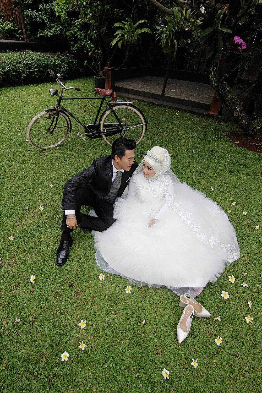 Wedding & Prewedding Photography