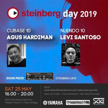 Steinberg Day 2019