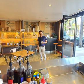 Opening new markets - Guatemalan coffee in Australia