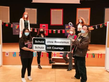 Schule gegen Rassismus - Schule mit Courage