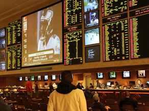 Thanks to the new CBA, sports gambling could be the newest revenue booster for NFL clubs