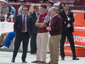 How Dan Snyder and Washington should move forward with their trademark battle