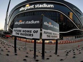"""Can Personal Seat License holders """"cash in"""" from the NFL's advertising on stadium seats?"""