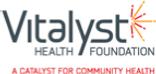 Vitalyst Health Fondation