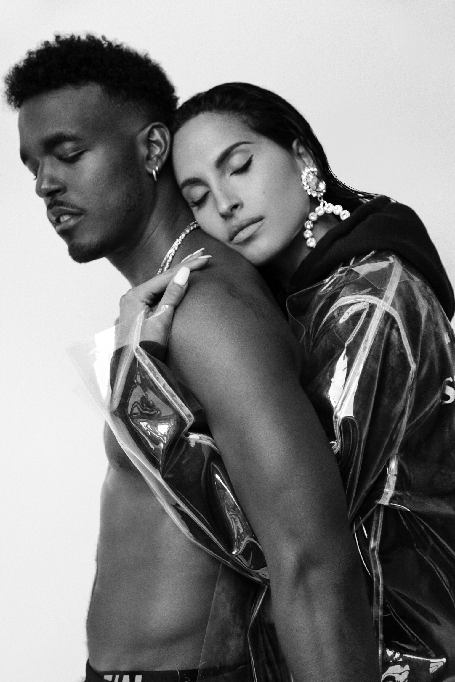 Luke James & Snoh Aalegra